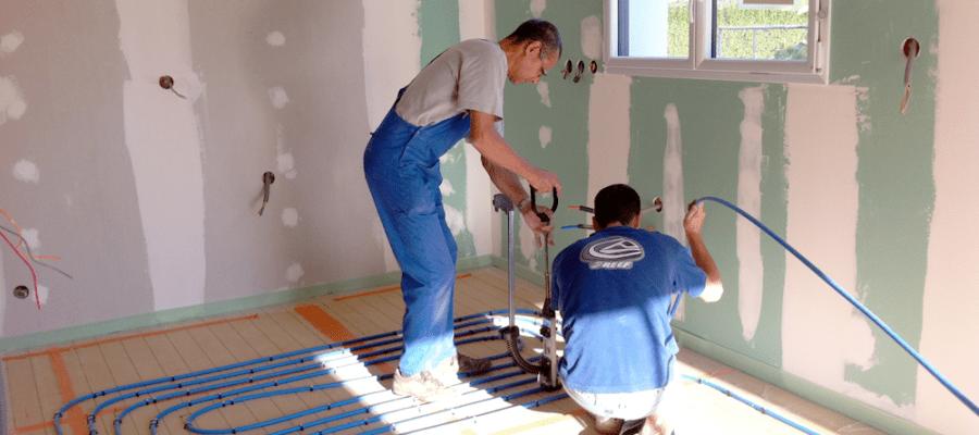 Trouver le meilleur plombier pour son projet de construction