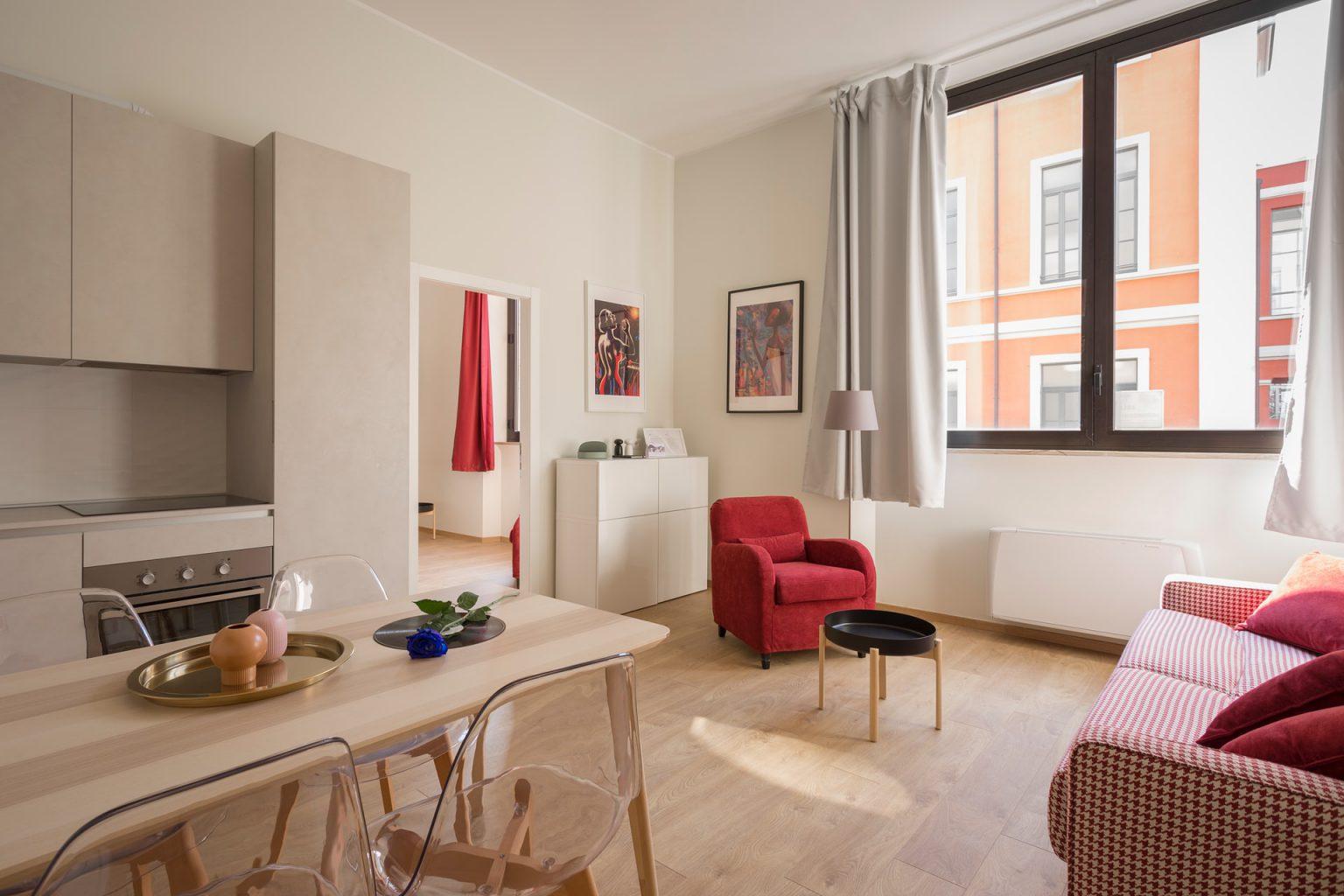 Travaux de rafraîchissement d'appartement a Paris